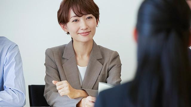 企業が求める人材を獲得するために必要な採用戦略について